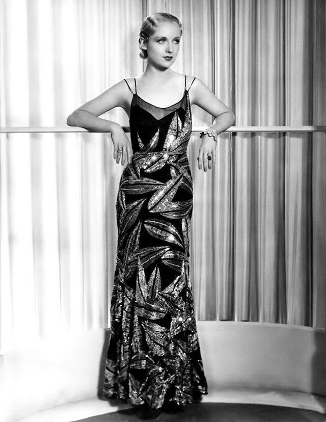 Carol Lombard - 1930
