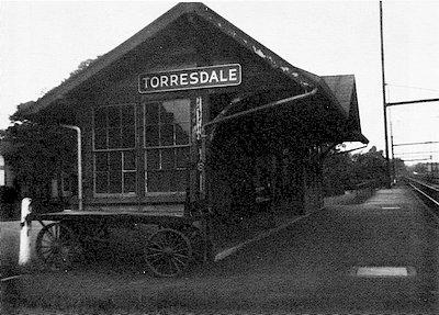 torresdale-station