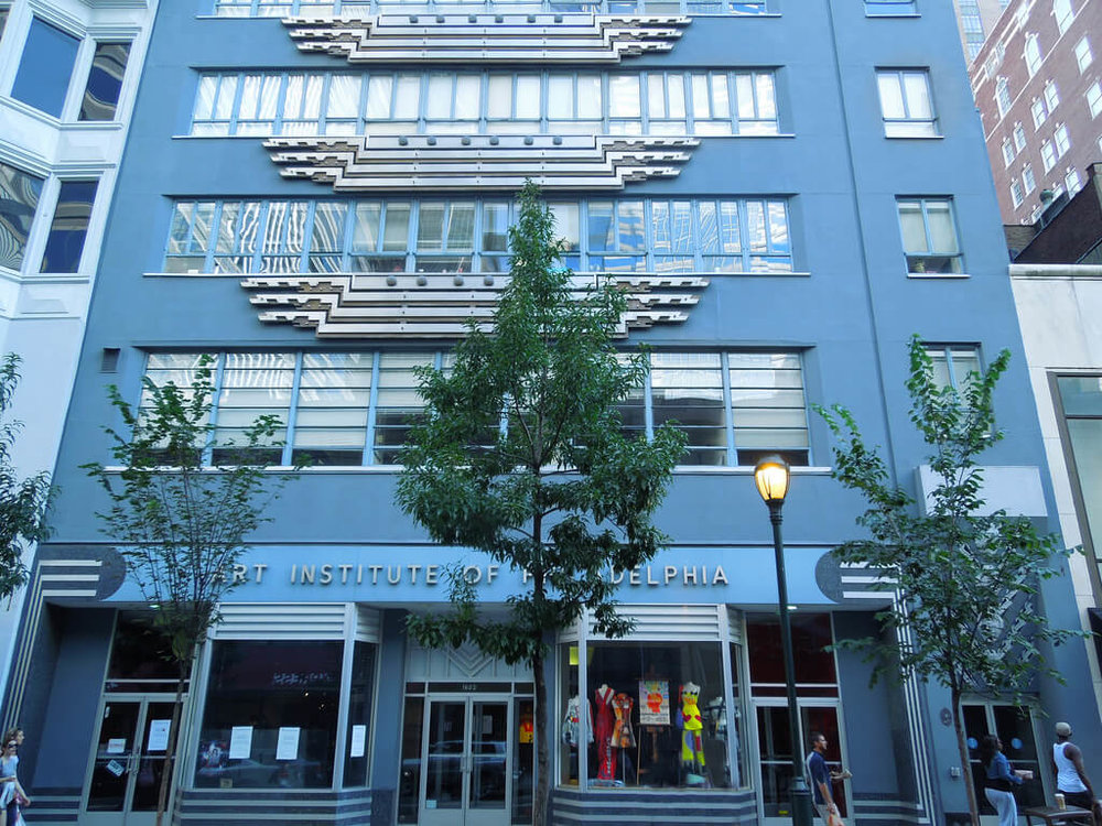 WCAU Building