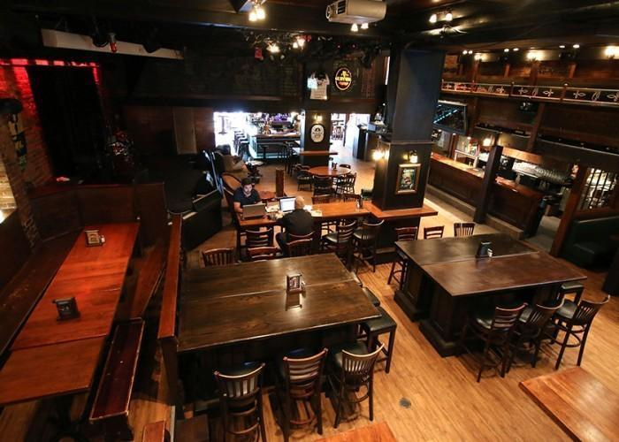 The Blarney Stone - Capacity:340Conveniently located in the heart of Vancouver's historic Gastown District, the Blarney Stone is open 11am till late, 7 nights a week and features live music every Friday, Saturday, and Sunday nights.