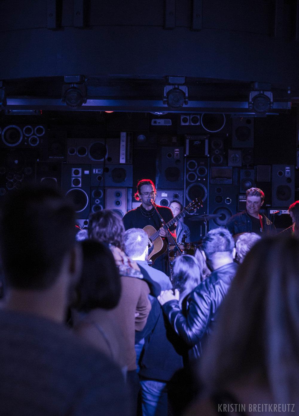 Sheldoncole @ Studio Nightclub