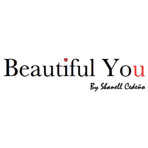 Beautiful You by Shanell Cadeno