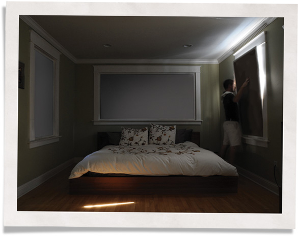 Blacking Out Your Bedroom The Dark Side Of Light Wildkraft Herbs