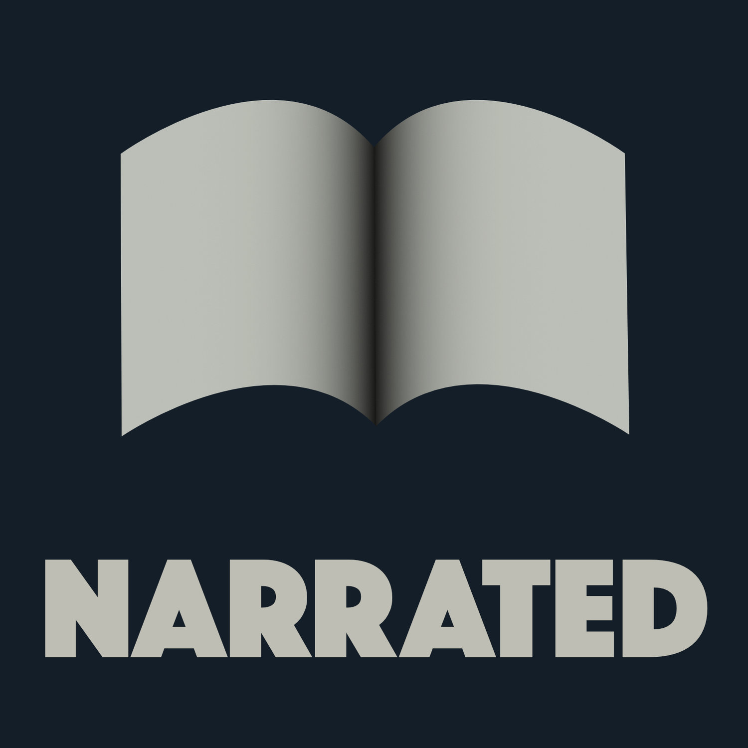 Narrated: a podcast about audiobooks