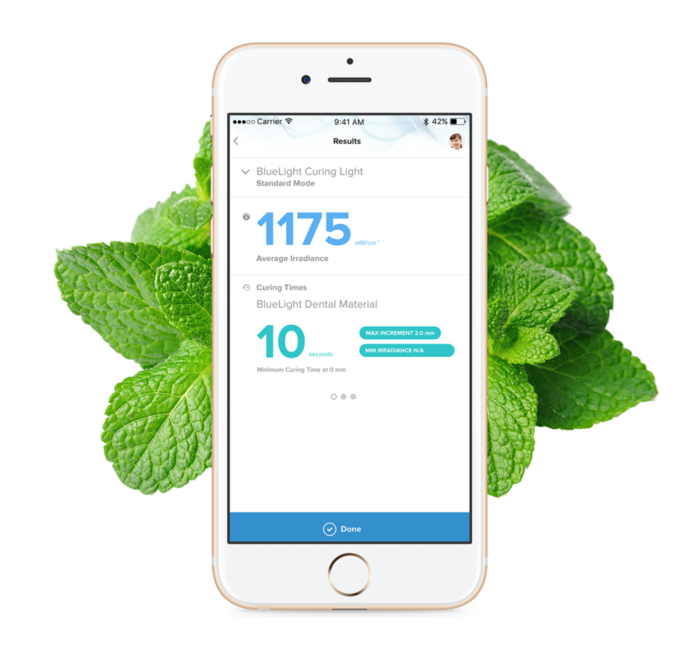 Quick. Easy. Accurate. - Our technology is poweringthe future of dental health