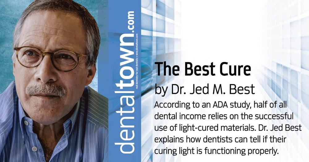 The Best Cure  by Dr. Jed Best