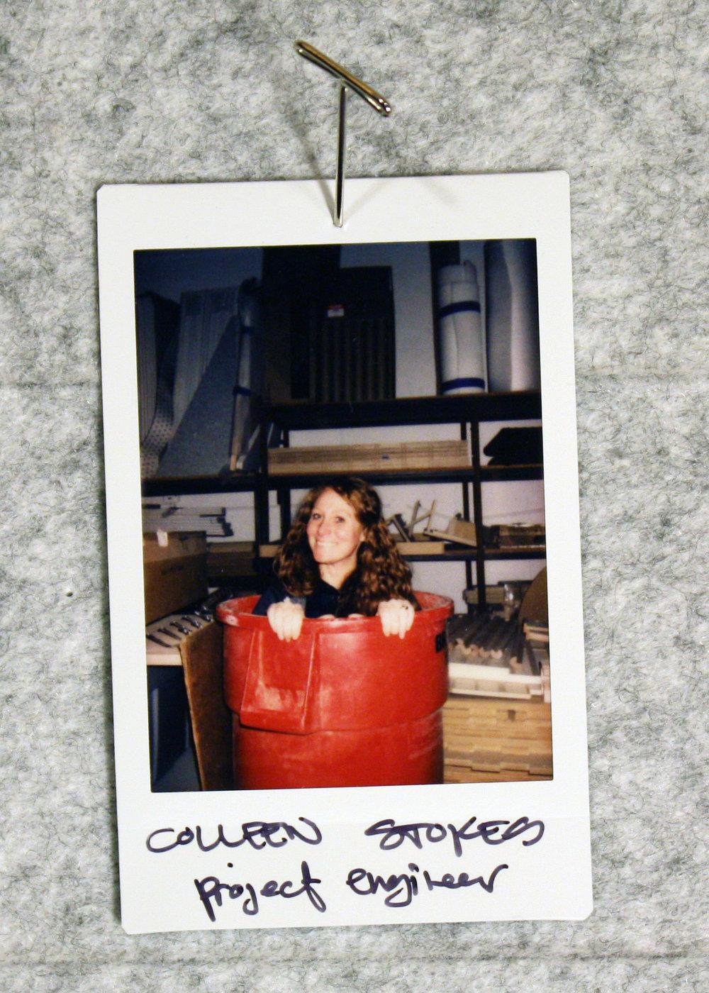 Colleen Stokes