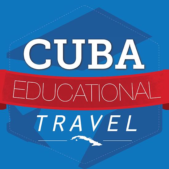 cuba educational travel