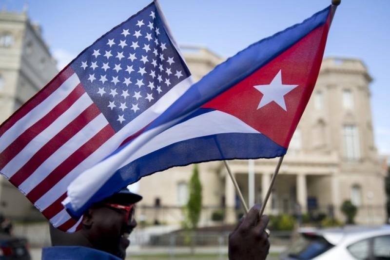 MODERN CUBA POLITICS