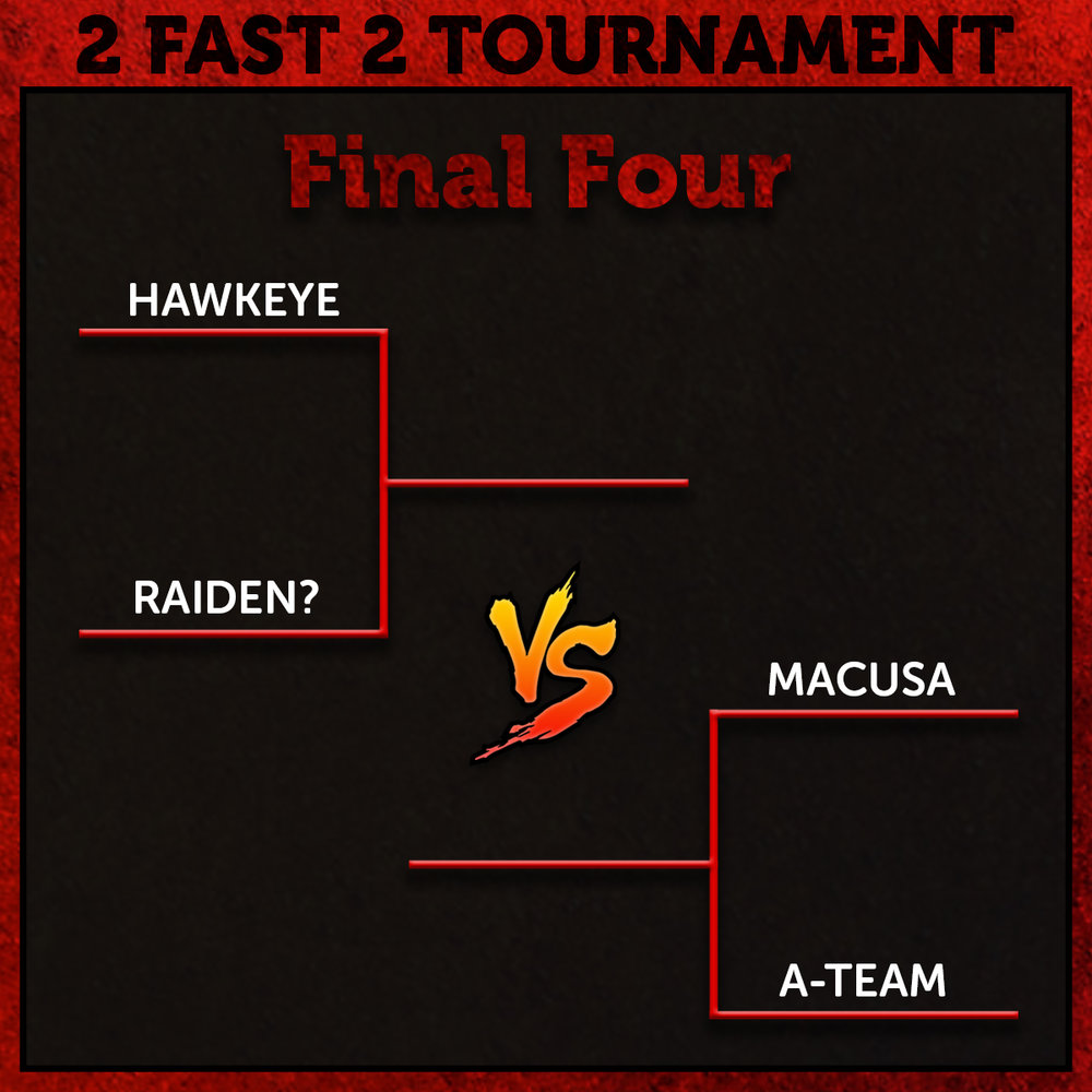 Podcast Very Real Tournament