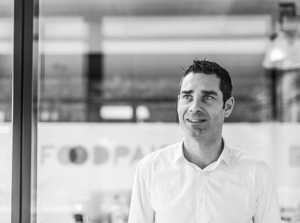 Johan Langenbick, Foodpairing