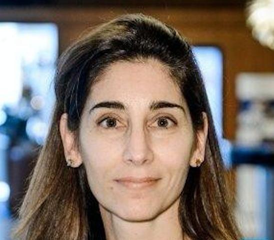 Michela Petronio, Barilla/Blu1877