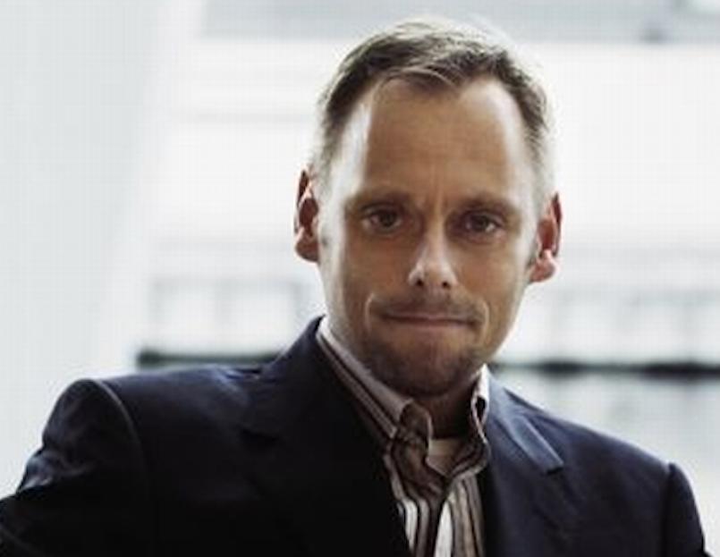 Niels Munksgaard, Electrolux