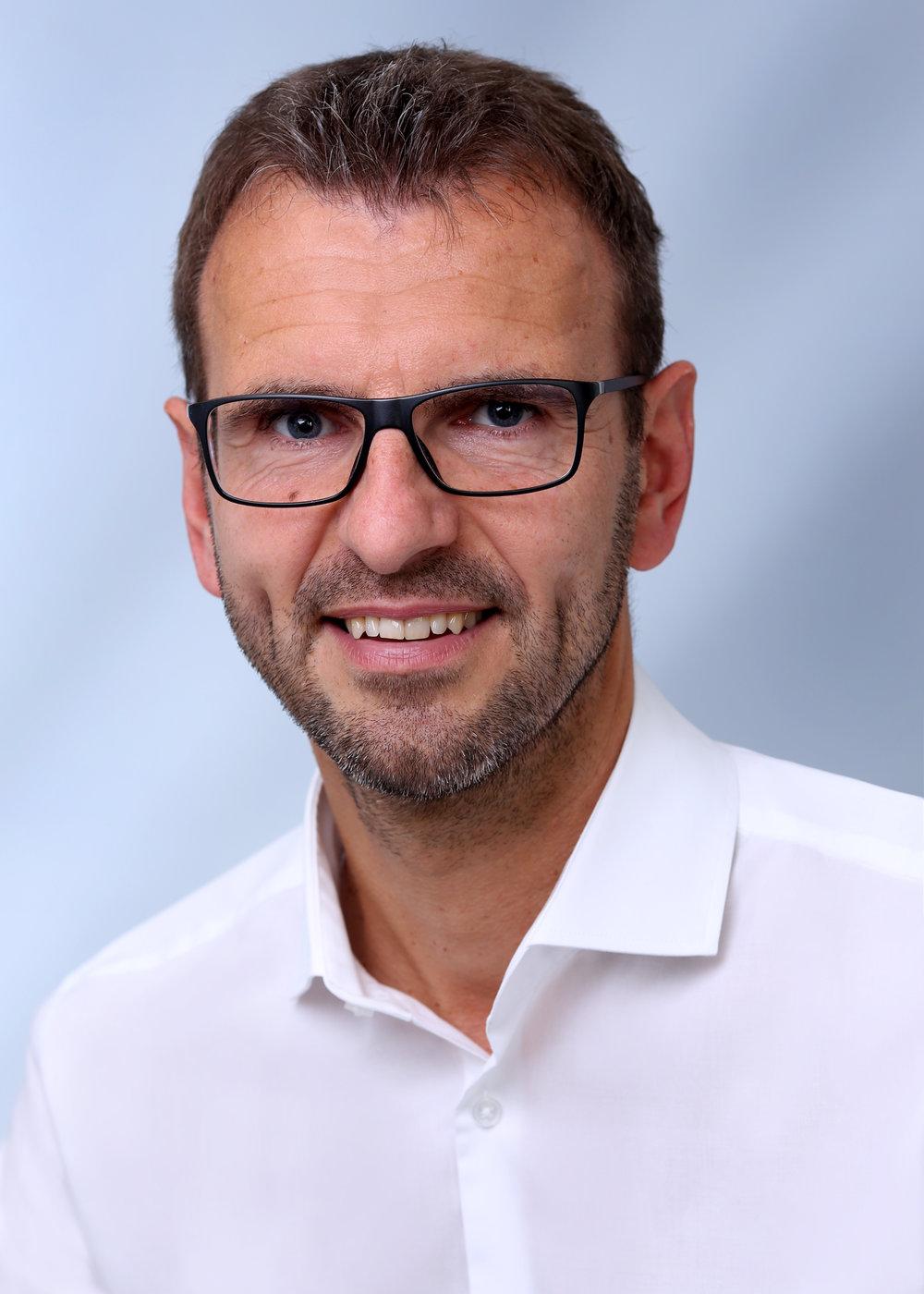 Mario Pieper, BSH Hausgeräte GmbH