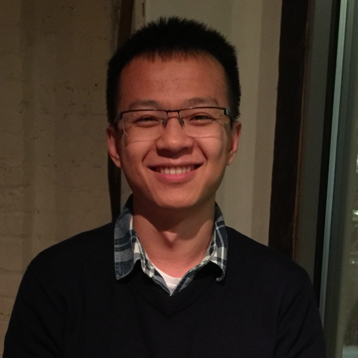 Jeff Xie, Chefling