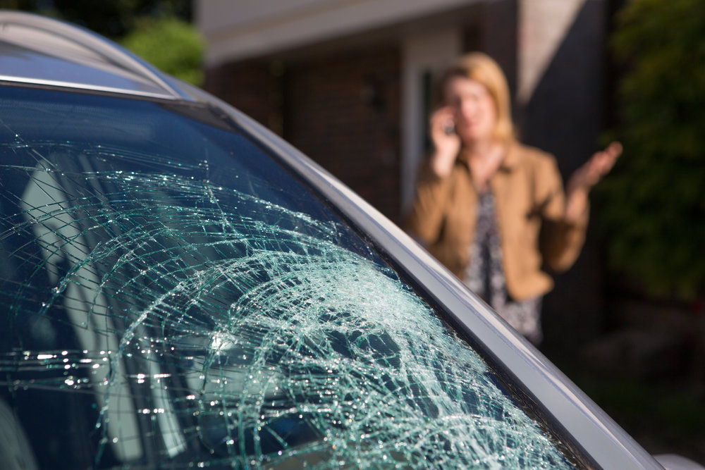 mobile windshield repair okc