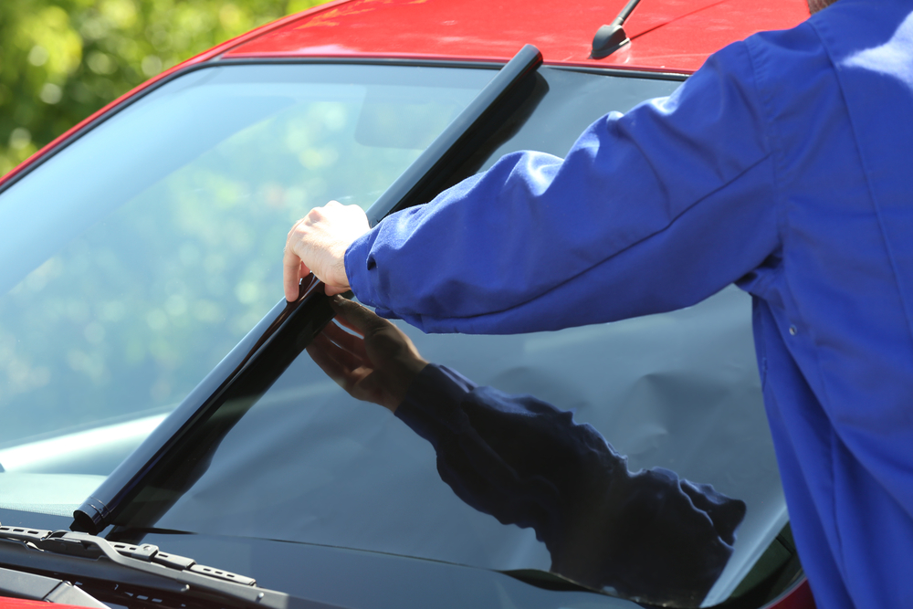 5b5c344158 Top 6 FAQs About Car Windows Tinting in OKC