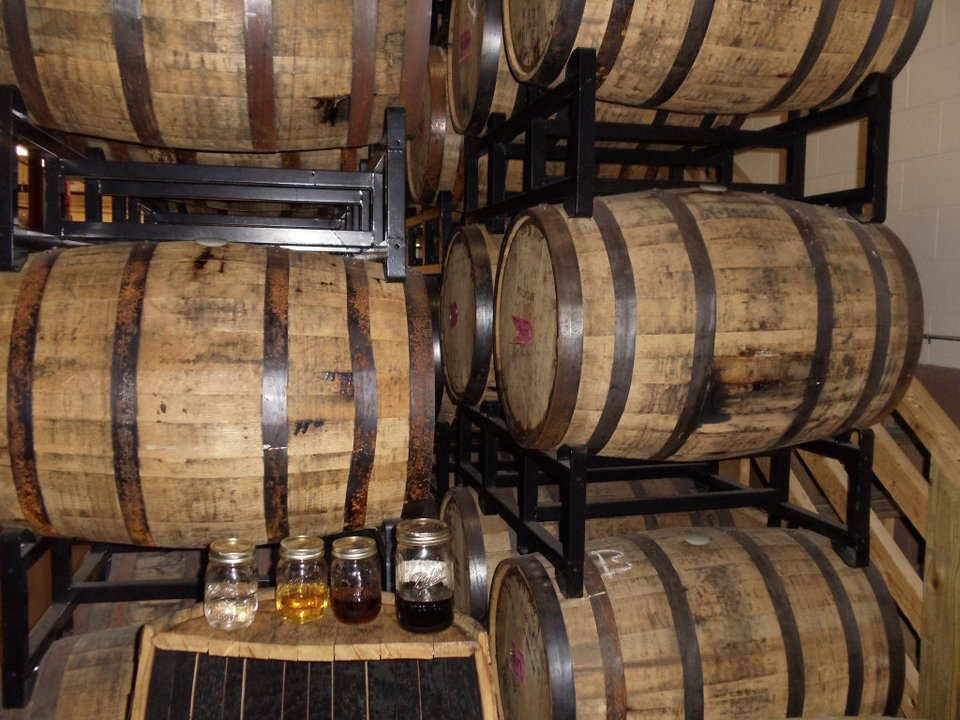 ryan and wood distillery tours