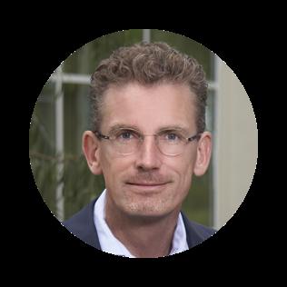 Peter W. Christensen - Co-Founder & Tech Advisor