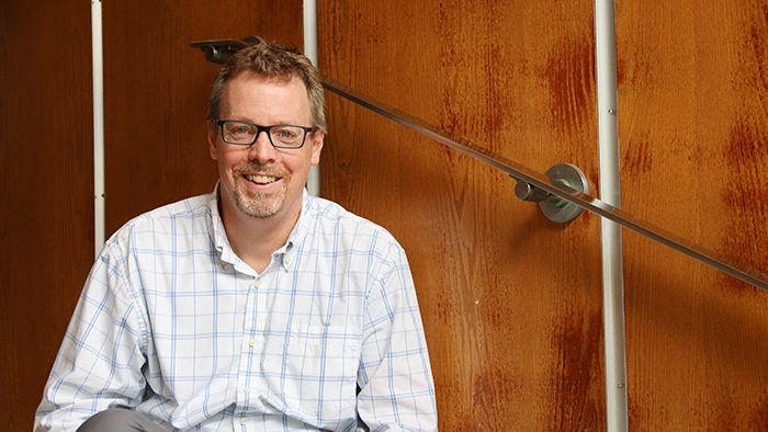 Dr. David Heinrichs - is a Professor in the Department of Microbiology and Immunology at the University of Western Ontario.