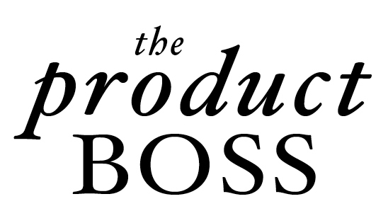 The Product Boss