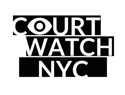 Court Watch NYC