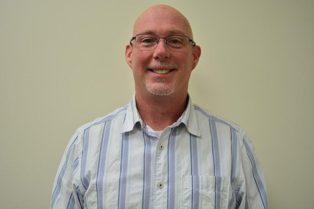 Brian Kopack MCCDMP Mental Health Professional