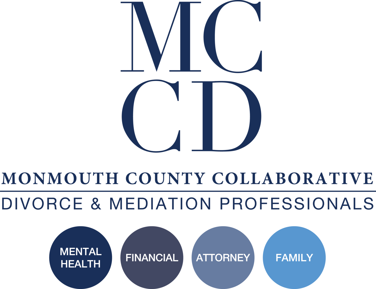 Monmouth County Collaborative Divorce & Mediation Professionals