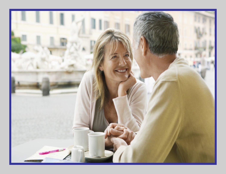 hastighed dating for 50 og over