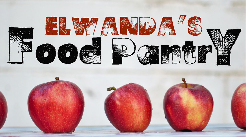 ELWANDA'S FOOD PANTRY