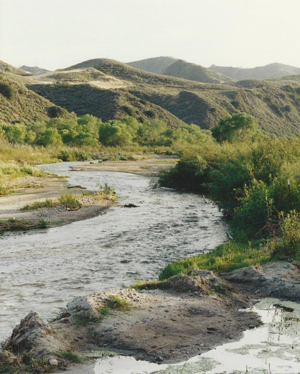 Santa Clara River credit Lynne Plambeck.jpg