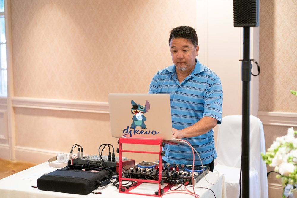 PC: KAI PHOTO | THANK YOU Bliss DJs for providing all sound for the workshop!
