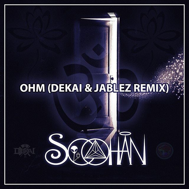 Dropped this @soohansoohan remix I did with my cousin the other day, and played it live for the first time at the #Omunitymoons NYE show 🔥👊 check out my soundcloud for a free download ❤️ #Soohan #DEKAI #Jablez #saltlakecity #utah #ut #bass #bassmusic #electronicmusic #edm #remix