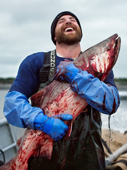 Ben Thomas - I am a pastor in Portland Oregon and a seasonal commercial fisherman in Alaska.I care deeply about helping people understand themselves and succeed in life.