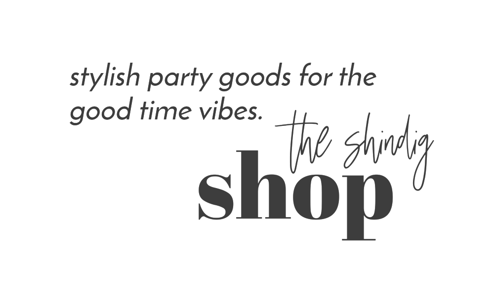 style this shindig online shop