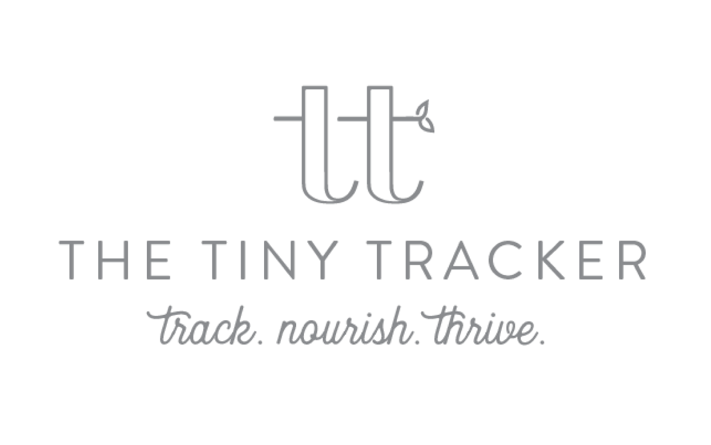 The TinyTracker
