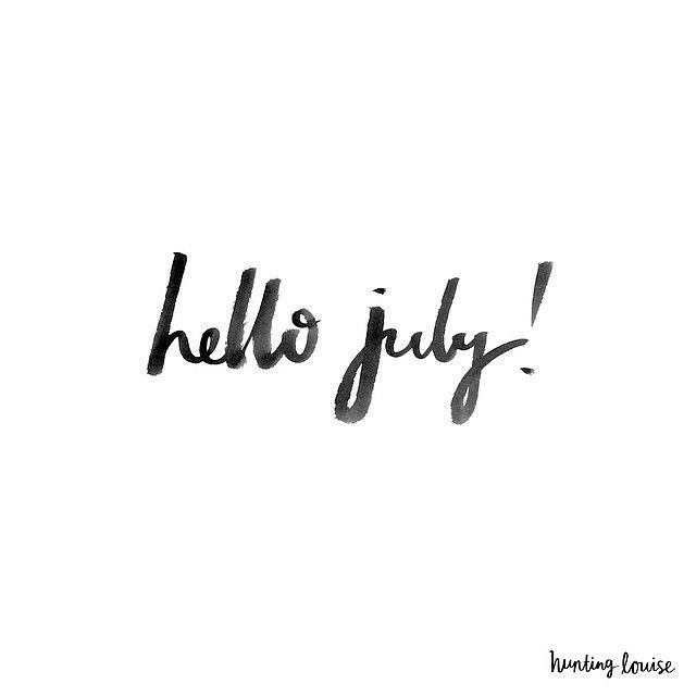 Oh, hello! #denver #urban #gossip #urbangossip #july #hello #summer