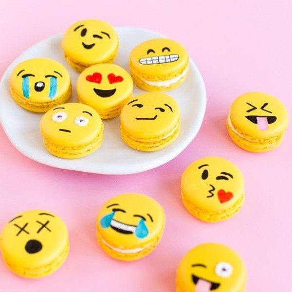 Happy National Emoji Day! Didn't know that was a real thing? It is. Which one is your favorite? . . . . . .  #happy #national #emoji #day #denver #gossip #urban #urbangossip #happynationalemojiday