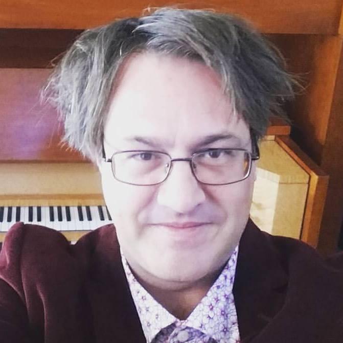 Kurt Knecht, Organist kurt@kurtknecht.com