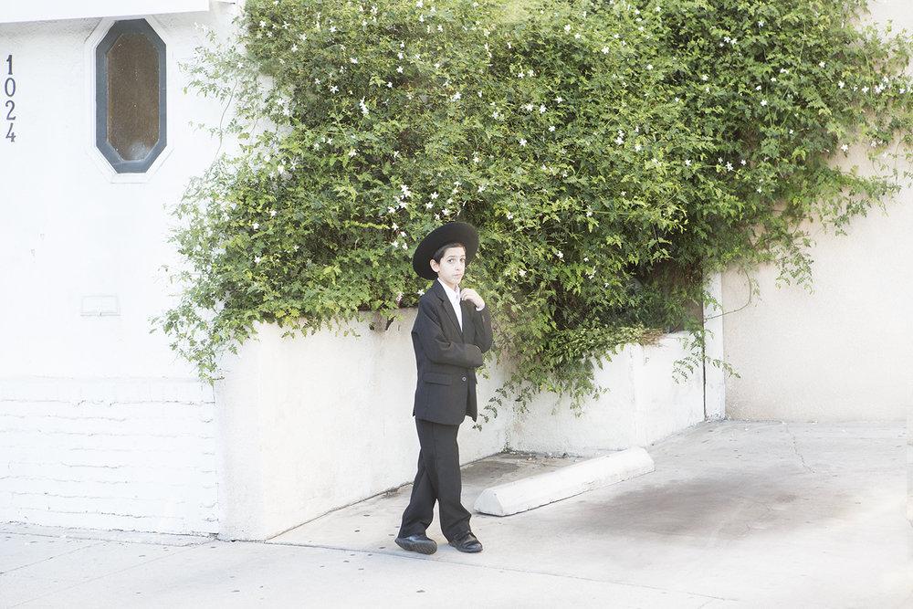 Shul, Los Angeles