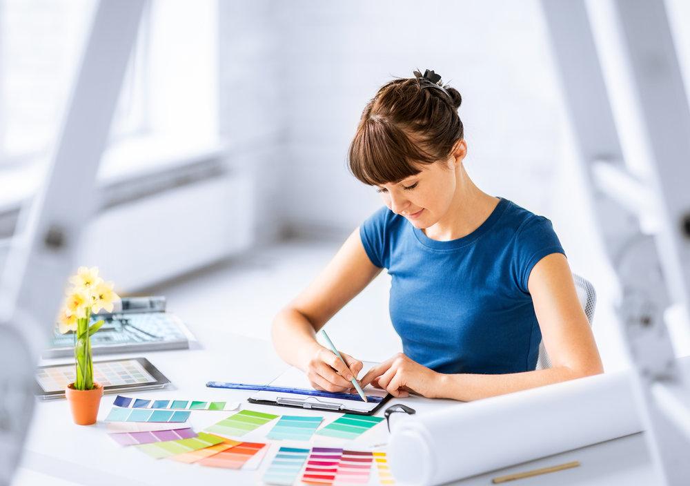 CM Woman picking paint colors.jpeg