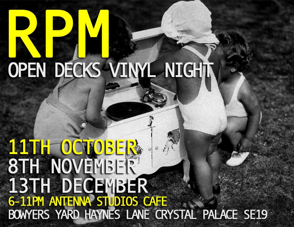 RPM Flyer