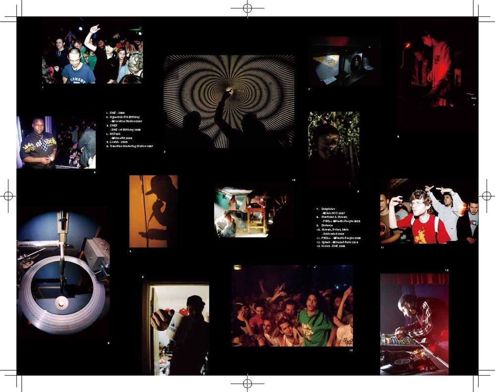 JAPANESE DUBSTEP DISC, 2013 -