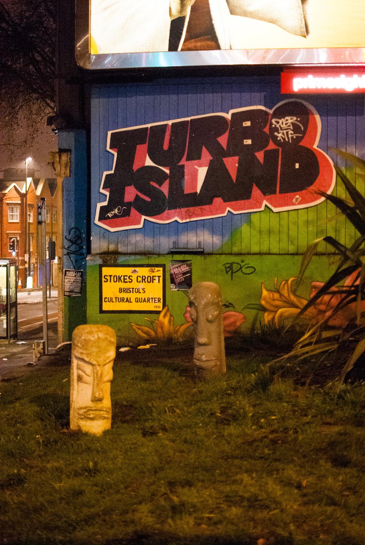 Turbo Island