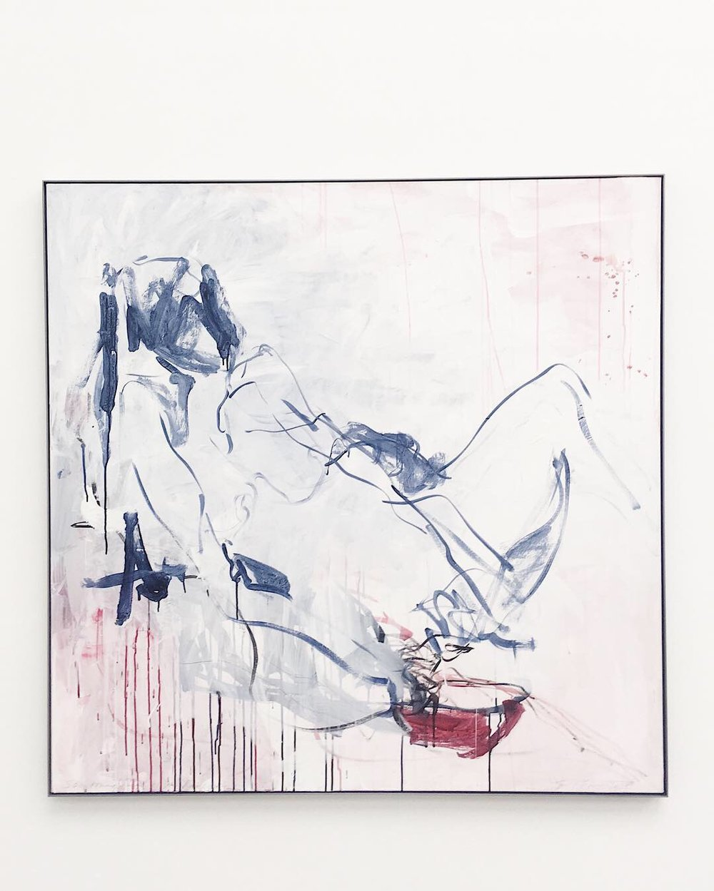 Tracey Emin- Sometimes There is No Reason