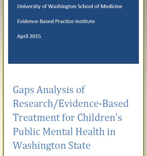 Gaps Analysis Report