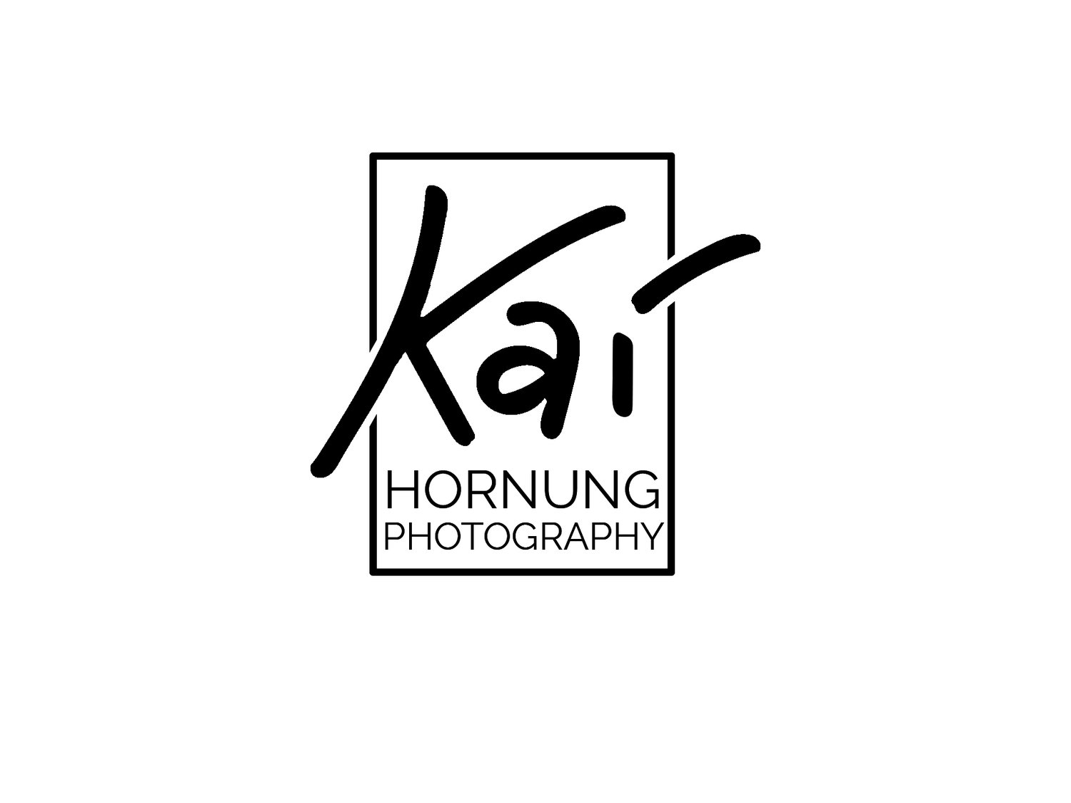 KAI HORNUNG PHOTOGRAPHY