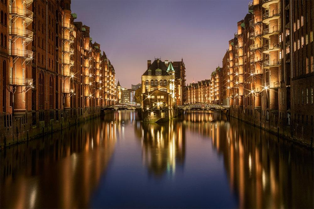 cities -