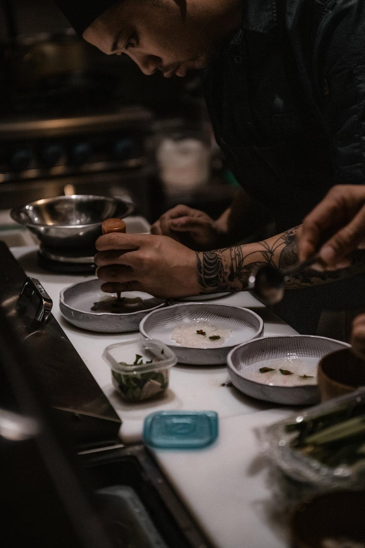 Restaurant & Bar -