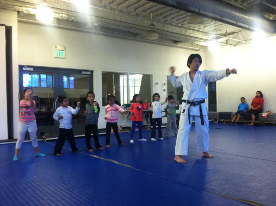 Redwood City<br>Police Activities League
